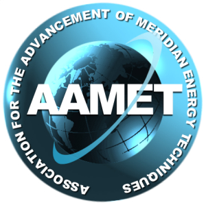 AAMET Logo - Heather Denny www.thehypnotherapist.co.uk
